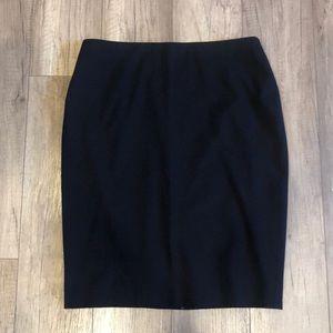 NWT Ann Taylor Work Skirt